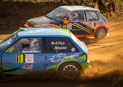 Campeonato Gallego de Autocross