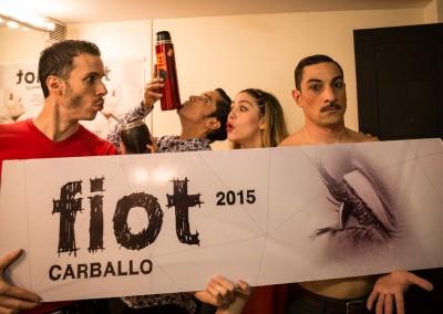 FIOT, Carballo